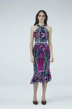Saloni Spring 2017 Ready-to-Wear Fashion Show