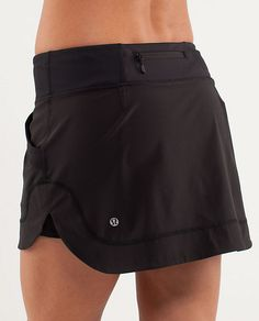 I love these for running and the gym.  More coverage than shorts therefore more comfy...oh & cute too!