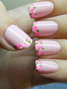 floral galliko manikiour