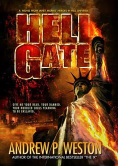 Hell Gate Release Day ****** The Angel Grislington is dead, effaced from existence during an epic battle with Daemon Grim t. The Dark World, Wonders Of The World, Mystery Host, Sci Fi Fantasy, Fantasy Books, Shattered Dreams, Calm Before The Storm, New Age, Paranormal