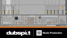 Ableton Live Tutorial: Drum Rack + Impulse = DrumPulse