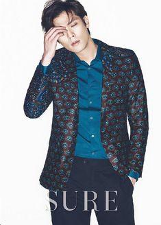Choi Daniel in Sure May 2014 Korean Men, Asian Men, Korean Actors, Asian Guys, Choi Daniel, Star Fashion, Mens Fashion, Korean Babies, Asian Hotties