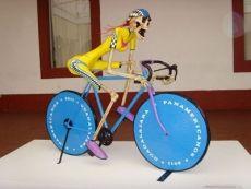 Cycling Catrina   by César Lucano from Guadalajara, Jal. México