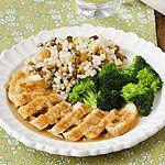 Chicken Breasts with Orange Sauce Recipe | MyRecipes.com