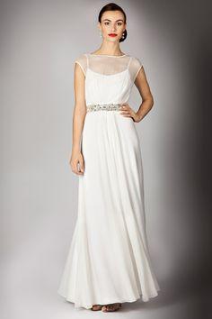 Helena Maxi Dress £295