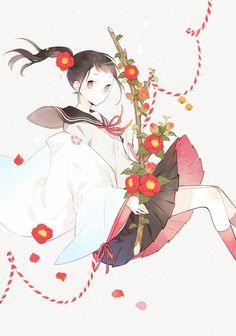 Anime / Manga Illustration