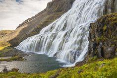 Dynjandi, IJsland