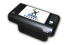 Sega channel hardware
