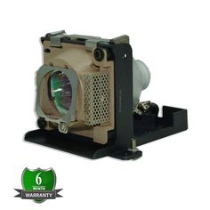 #TDP-LD2 #OEM Replacement #Projector #Lamp with Original Philips Bulb