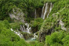 (Plitvice Lakes National Park) by DarraghCollins #ErnstStrasser #Kroatien #Croatia
