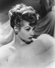 Lucille Ball List of Movies and TV Shows | TVGuide.com