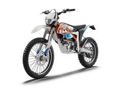 motos electrica ktm freeride esta lista para su lanzamiento