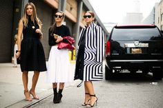 What to Wear When You're Expecting | Popbee - a fashion, beauty blog in Hong Kong.