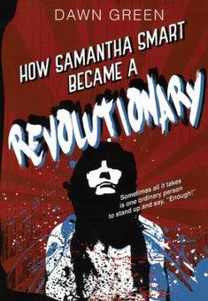 In an Orwellian world eerily similar to our own where a close election divides a nation, an average girl is thrust into the social media spolight, labeled a terrorist, and given the title: revolutionary.