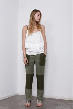 Wren | Spring 2015 Ready-to-Wear Collection | Style.com