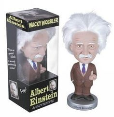 Funko Albert Einstein Wobbler with Real Hair Retired From 2003 by Funko, http://www.amazon.com/dp/B00133KLZC/ref=cm_sw_r_pi_dp_W05-pb0GEFA7X