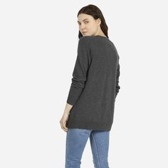 The Cashmere Cardigan - Everlane