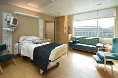 Regions Hospital Interior ...