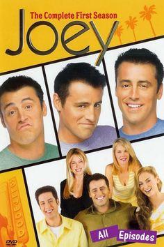joey tv series - Google zoeken