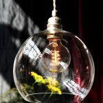 X-large Rowan pendant lamp
