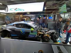 Aston Martin, Racing, Running, Auto Racing