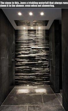 4 Insanely Amazing Bathrooms