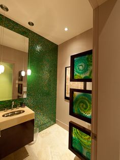 Emerald Green Design, Pictures, Remodel, Decor and Ideas - page 18