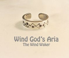 Awaken the Wind Sage by conducting the Wind Gods Aria! Written on the Sage Stone inside the cave of Gale Isle, this song will help you along your