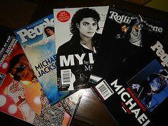 Michael Jackson Magazines/book - http://www.michael-jackson-memorabilia.com/?p=14866