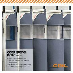 COIL COOP DORO WINDOOR