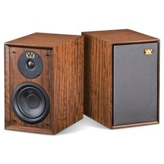 Wharfedale Denton 80th Anniversary Speakers A Proud Heritage: Wharfedale Denton 80th Anniversary Bookshelf Speakers Pay Homage to Legendary Original Model and Include Advanced Technology Limited-Editi