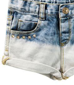 Skirts and shorts - Baby girl - Kids - ZARA United States
