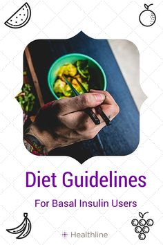 For people with type 1 and type 2 diabetes, a proper diet can be just as important as proper insulin management. Discover how eating right plays a crucial role in keeping your blood sugar in check even if using basal insulin.