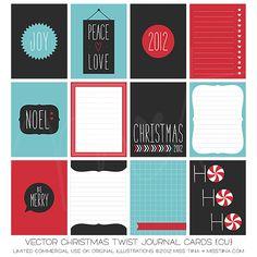 December 5 for $5 Grab Bag {CU} by Miss Tiina