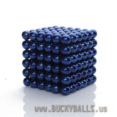 Has anyone ever bought Dark blue Buckyballs Neocube Magnetic Balls Toys 3mm*216pcs from Buckyballs