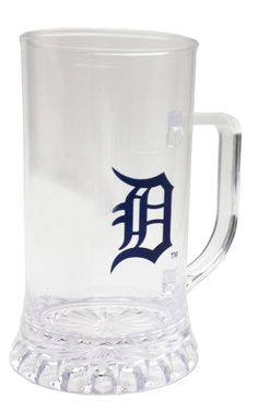On Saturday, August 4, the first 10,000 fans 21+ will receive this Tigers mug courtesy of Miller Lite.