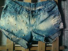 Shorts exclusivos Sansara Milinda & Pop Chic