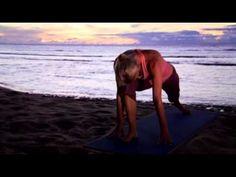 Yoga pour débutants -  Postures debouts