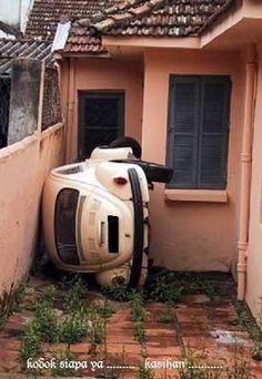 Opps @vw, beetle, bug, Volkswagen