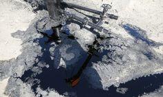 El 'boom' del fracking en EEUU se desinfla: Energy XXI se declara en bancarrota - http://verdenoticias.org/index.php/blog-noticias-medio-ambiente/257-el-boom-del-fracking-en-eeuu-se-desinfla-energy-xxi-se-declara-en-bancarrota
