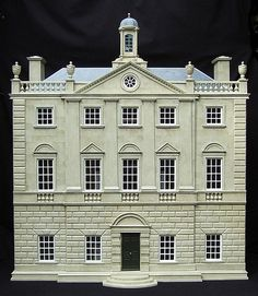 dolls house | Flickr - Photo Sharing!