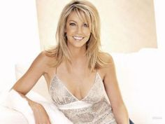Heather Locklear - actress