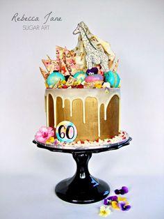 Cake decoration ideas. Kekäläisten grilli