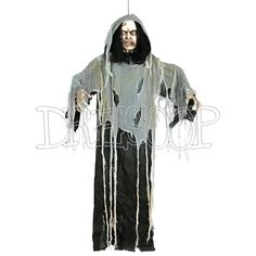 Colgante Mujer zombi - Dresoop.es