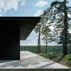 Villa Överby by John Robert Nilsson - Dezeen
