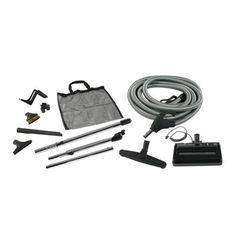 Cen-Tec Kit, Accessory 35' Pigtail Hose Ct12dxc Nozzle, 94523