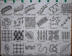 dibujos y diarios personales