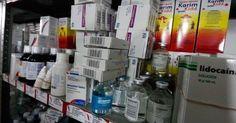 #Hallan 23 toneladas de medicamentos caducos - EL DEBATE: EL DEBATE Hallan 23 toneladas de medicamentos caducos EL DEBATE El titular de la…