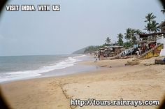 Tourist Attraction India: Beautiful Goa | natural and Hot Goa beach | Visit Goa
