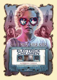Electrick children - cartel